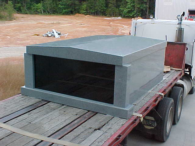Grey Flatroof